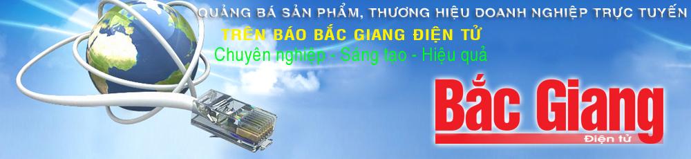 Báo Bắc Giang